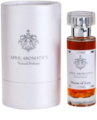 April Aromatics Nectar Of Love Eau de Parfum für Damen