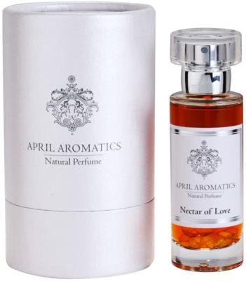 April Aromatics Nectar Of Love Eau De Parfum pentru femei