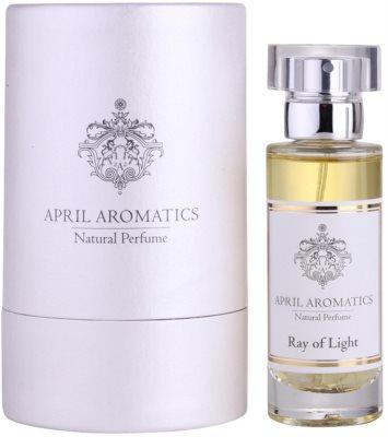April Aromatics Ray of Light parfumska voda uniseks