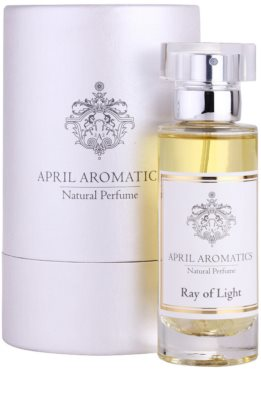 April Aromatics Ray of Light eau de parfum unisex 1