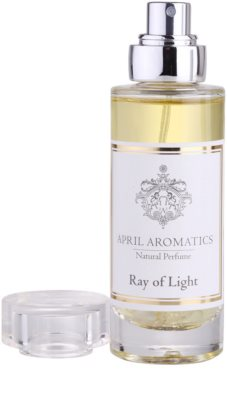 April Aromatics Ray of Light eau de parfum unisex 3