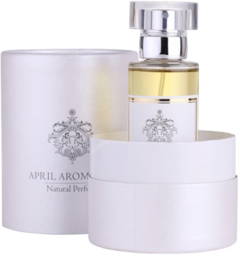April Aromatics Ray of Light eau de parfum unisex 4