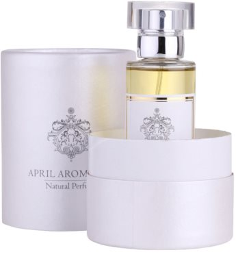 April Aromatics Ray of Light parfémovaná voda unisex 4