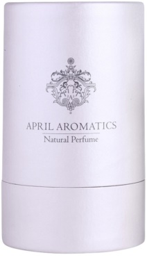 April Aromatics Ray of Light woda perfumowana unisex 5