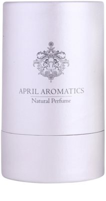 April Aromatics Ray of Light eau de parfum unisex 5