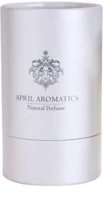 April Aromatics Unter Den Linden Eau de Parfum para mulheres 5