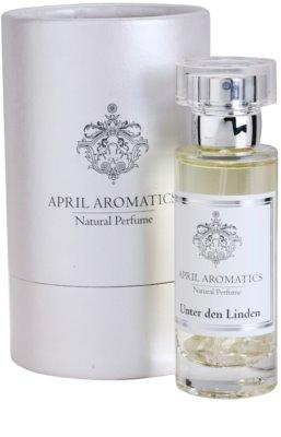 April Aromatics Unter Den Linden Eau de Parfum für Damen 1