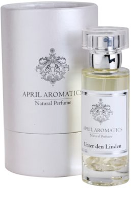 April Aromatics Unter Den Linden Eau de Parfum para mulheres 1
