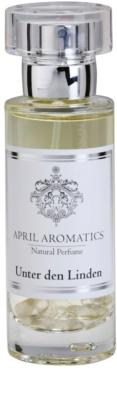 April Aromatics Unter Den Linden Eau de Parfum para mulheres 2