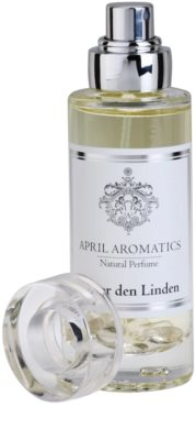 April Aromatics Unter Den Linden Eau de Parfum para mulheres 3
