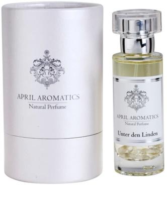 April Aromatics Unter Den Linden Eau De Parfum pentru femei