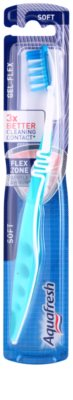 Aquafresh Gel-Flex Zahnbürste weich