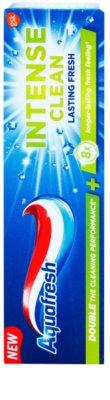 Aquafresh Intense Clean Lasting Fresh Zahnpasta für frischen Atem 2