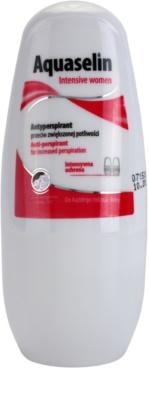 Aquaselin Intesive Women antiperspirant roll-on
