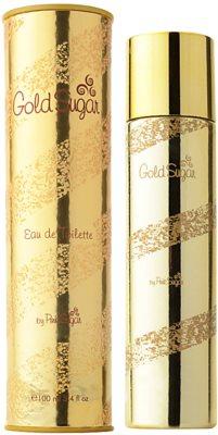 Aquolina Gold Sugar eau de toilette para mujer