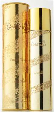 Aquolina Gold Sugar Eau de Toilette for Women 1