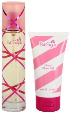 Aquolina Pink Sugar ajándékszett 2