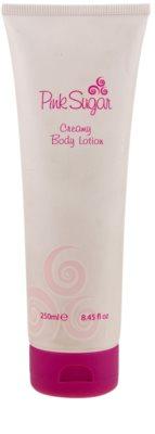 Aquolina Pink Sugar mleczko do ciała dla kobiet