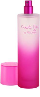 Aquolina Simply Pink Eau de Toilette para mulheres 2