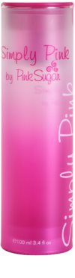 Aquolina Simply Pink туалетна вода для жінок 4
