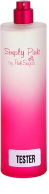 Aquolina Simply Pink eau de toilette teszter nőknek
