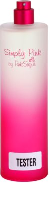 Aquolina Simply Pink туалетна вода тестер для жінок