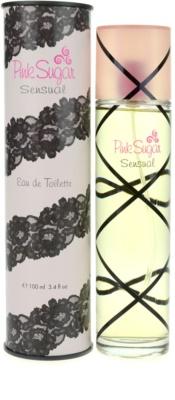 Aquolina Pink Sugar Sensual Eau de Toilette for Women
