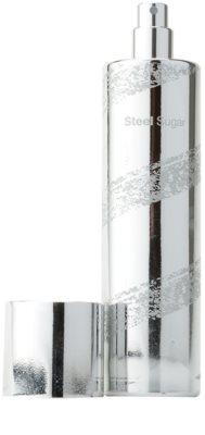 Aquolina Steel Sugar eau de toilette férfiaknak 2