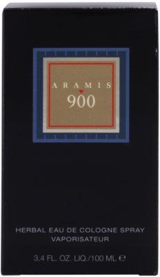 Aramis Aramis 900 Eau de Cologne für Herren 4