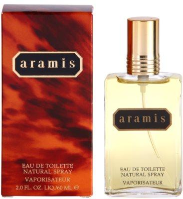 Aramis Aramis Eau de Toilette para homens