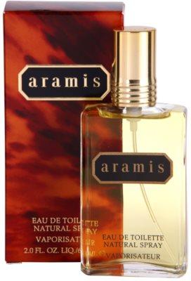 Aramis Aramis Eau de Toilette für Herren 1
