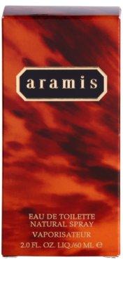 Aramis Aramis Eau de Toilette für Herren 4