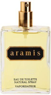 Aramis Aramis eau de toilette teszter férfiaknak