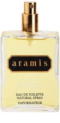 Aramis Aramis toaletná voda tester pre mužov