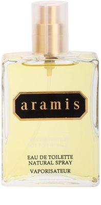 Aramis Aramis eau de toilette teszter férfiaknak 1