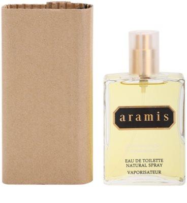 Aramis Aramis eau de toilette teszter férfiaknak 2