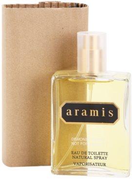 Aramis Aramis eau de toilette teszter férfiaknak 3