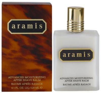 Aramis Aramis balzám po holení pre mužov