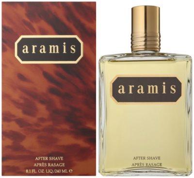 Aramis Aramis after shave para homens