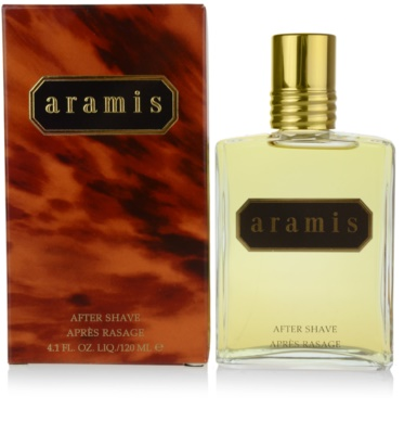 Aramis Aramis after shave pentru barbati