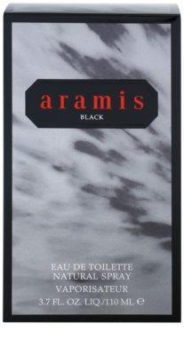 Aramis Aramis Black toaletní voda pro muže 1