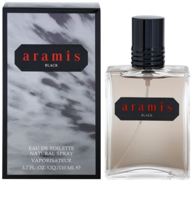 Aramis Aramis Black toaletní voda pro muže