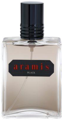 Aramis Aramis Black woda toaletowa dla mężczyzn 3