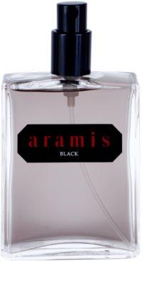 Aramis Aramis Black woda toaletowa tester dla mężczyzn