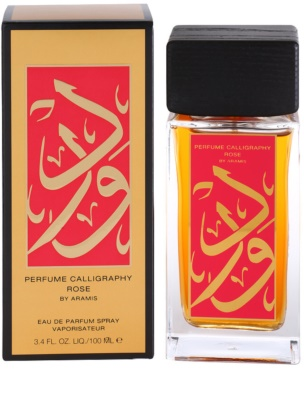 Aramis Perfume Calligraphy Rose Eau de Parfum unisex