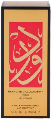 Aramis Perfume Calligraphy Rose eau de parfum unisex 4
