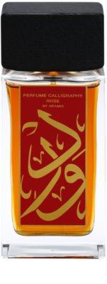 Aramis Perfume Calligraphy Rose eau de parfum teszter unisex