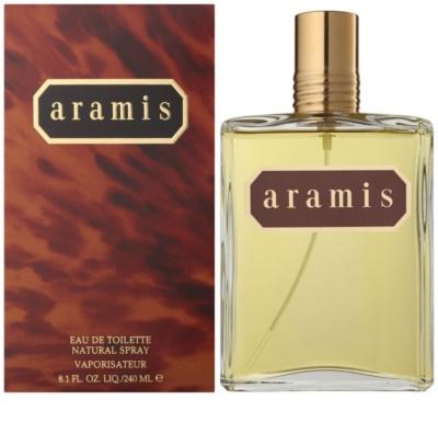 Aramis toaletná voda pre mužov