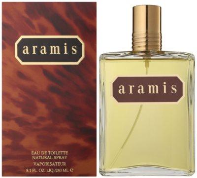 Aramis тоалетна вода за мъже