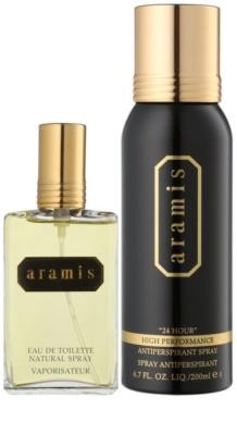 Aramis Classic Classic coffret presente 1